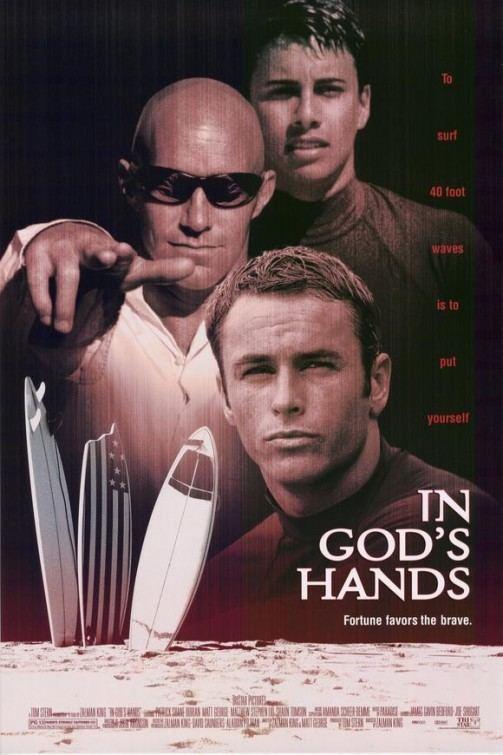 In God's Hands (film) In Gods Hands Movie Poster IMP Awards