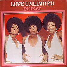 In Heat (Love Unlimited album) httpsuploadwikimediaorgwikipediaenthumb7