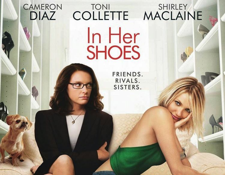 In Her Shoes (film) Watch In Her Shoes Online Free On Yesmoviesto