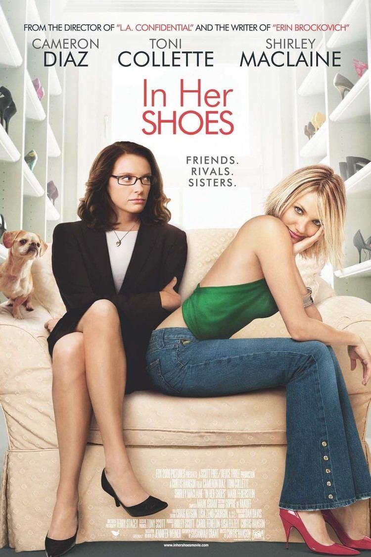In Her Shoes (film) wwwgstaticcomtvthumbmovieposters36346p36346