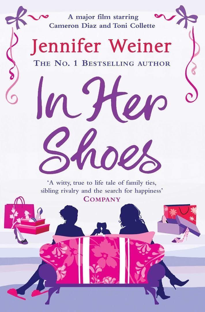 In Her Shoes (novel) t2gstaticcomimagesqtbnANd9GcS29Mk5BDbzP1ZLs