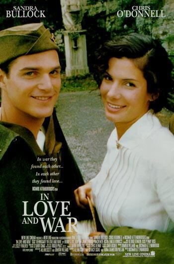In Love and War (1996 film) IN LOVE AND WAR