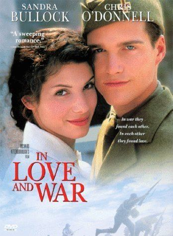 In Love and War (1996 film) In Love and War 1996