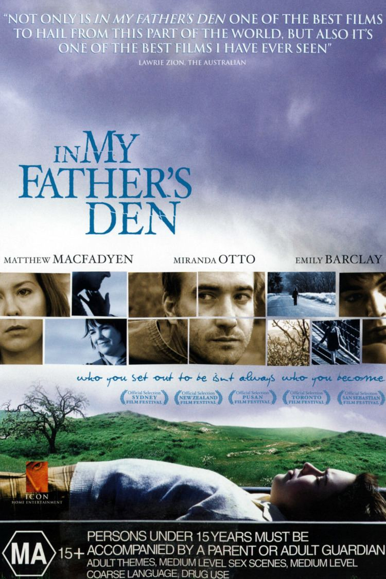 In My Father's Den (film) wwwgstaticcomtvthumbdvdboxart161141p161141