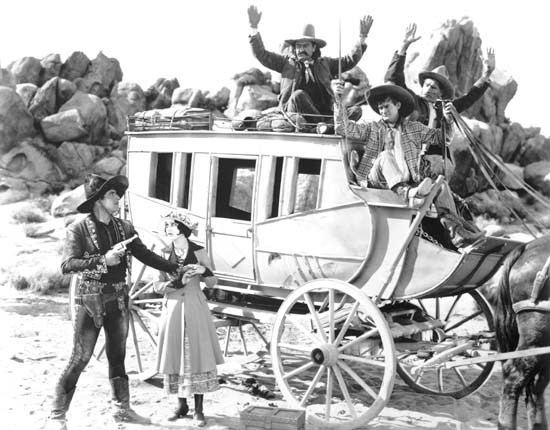 In Old Arizona In Old Arizona film by Cummings 1929 Britannicacom
