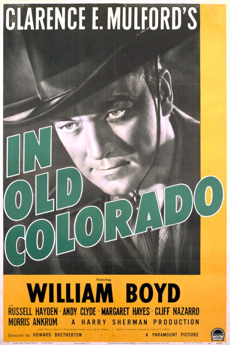 In Old Colorado wwwgstaticcomtvthumbmovieposters10034p10034