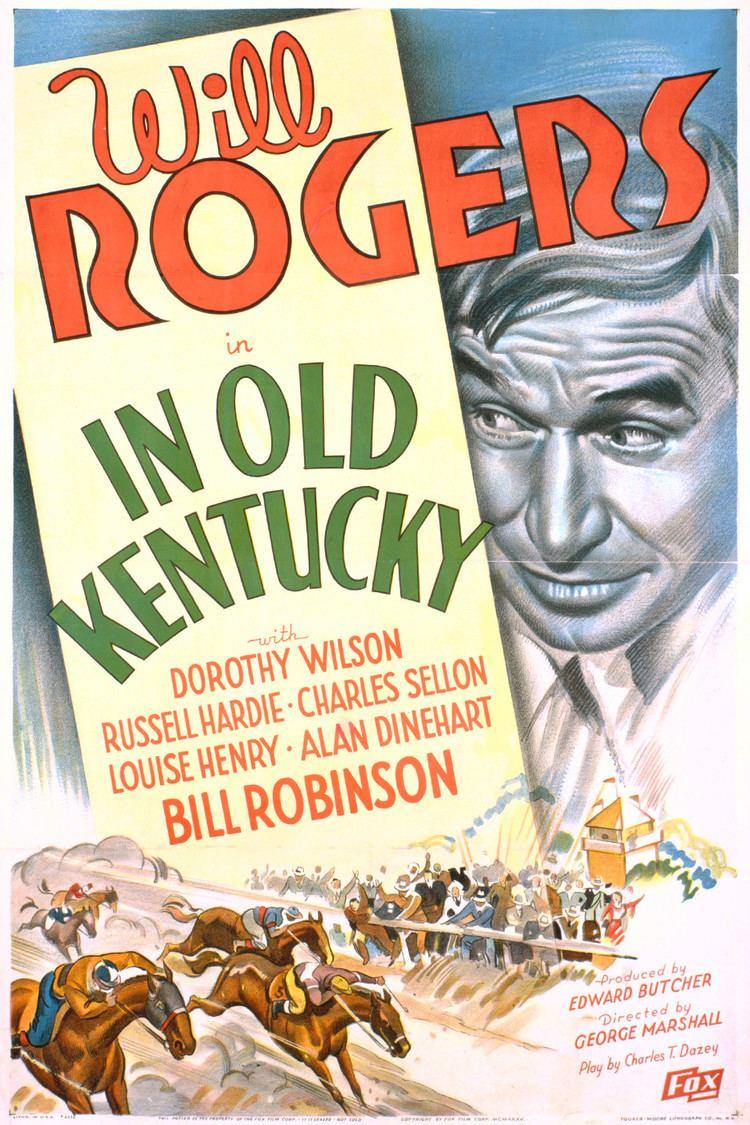 In Old Kentucky (1935 film) wwwgstaticcomtvthumbmovieposters18344p18344