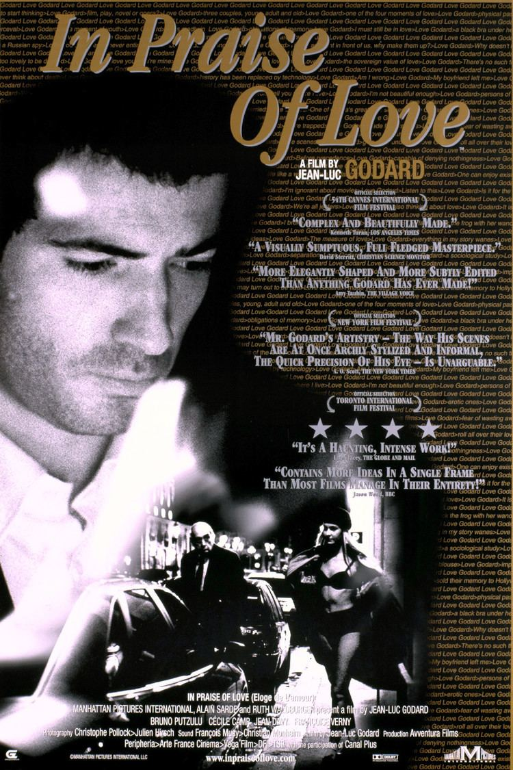 In Praise of Love (film) wwwgstaticcomtvthumbmovieposters29275p29275