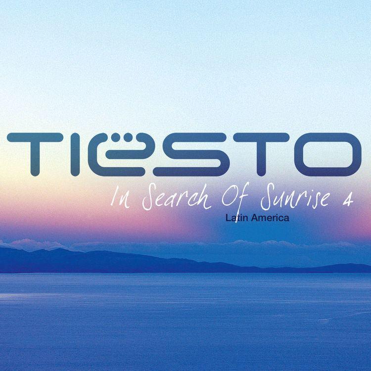 In Search of Sunrise (series) Tisto In Search of Sunrise 4 Latin America Tisto Blog