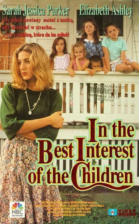 In the Best Interest of the Children (1992)