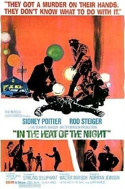 In the Heat of the Night (film) In the Heat of the Night film Wikipedia