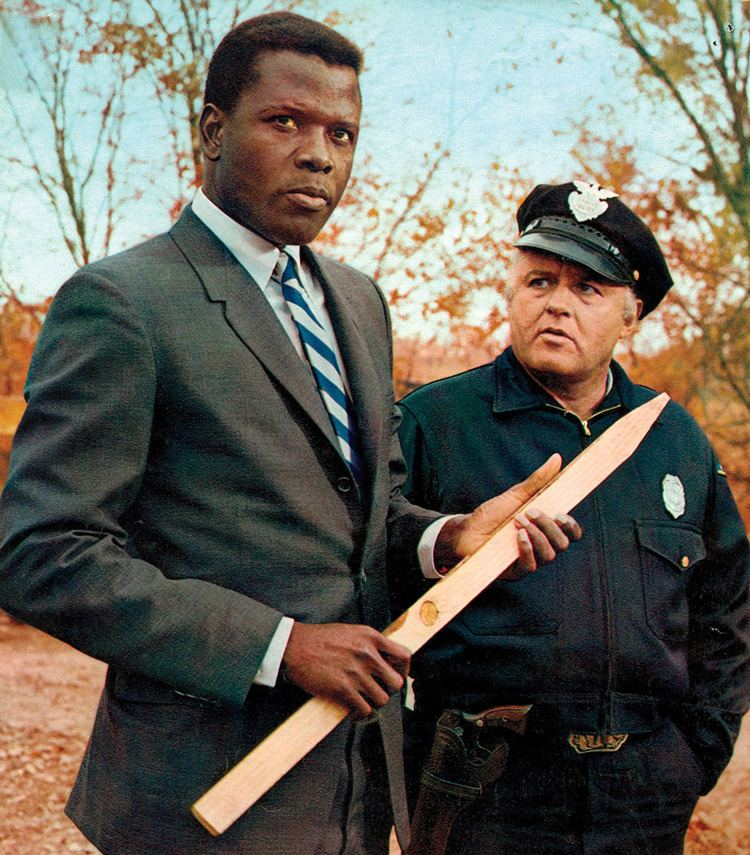 In the Heat of the Night (film) In the Heat of the Night at 50 Why Sidney Poitier Wouldnt Go
