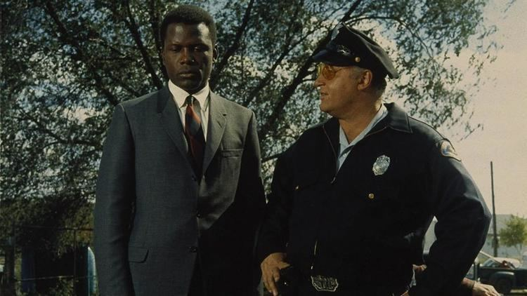 In the Heat of the Night (film) In the Heat of the Night 1967 MUBI