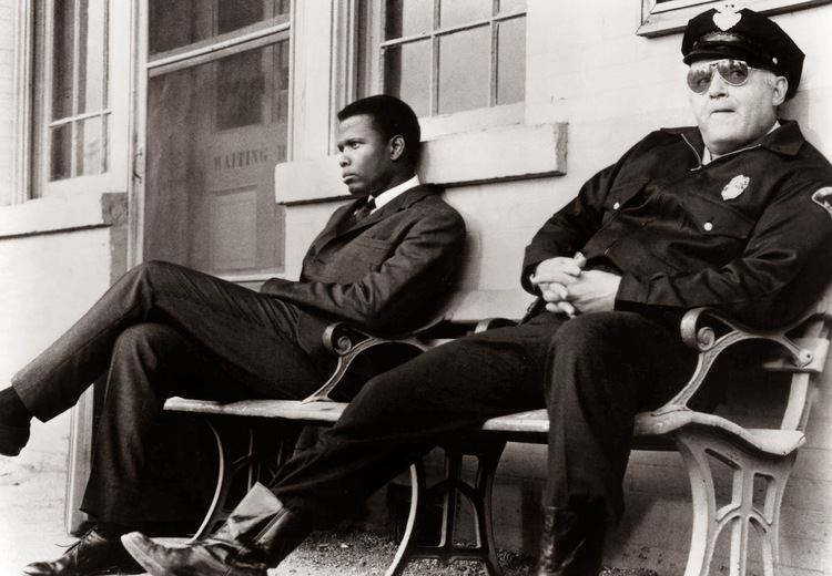 In the Heat of the Night (film) In the Heat of the Night Celebrates 50 Years Opens TCM Film