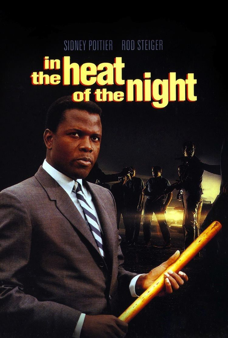 In the Heat of the Night (film) IN THE HEAT OF THE NIGHT Ruthless Reviews