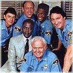 In the Heat of the Night (TV series) In the Heat of the Night TV series Wikipedia