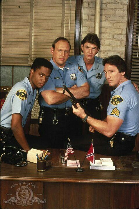 In the Heat of the Night (TV series) 1000 images about In The Heat Of The Night TV Series 19881994 on