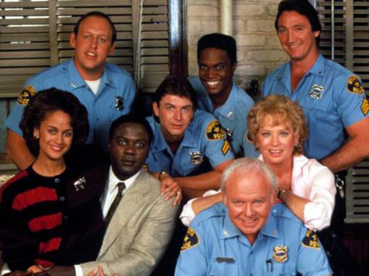 In the Heat of the Night (TV series) In the Heat of the Night New TV Series in Development canceled TV