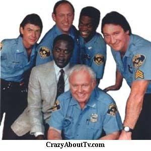 In the Heat of the Night (TV series) In The Heat Of The Night TV Show