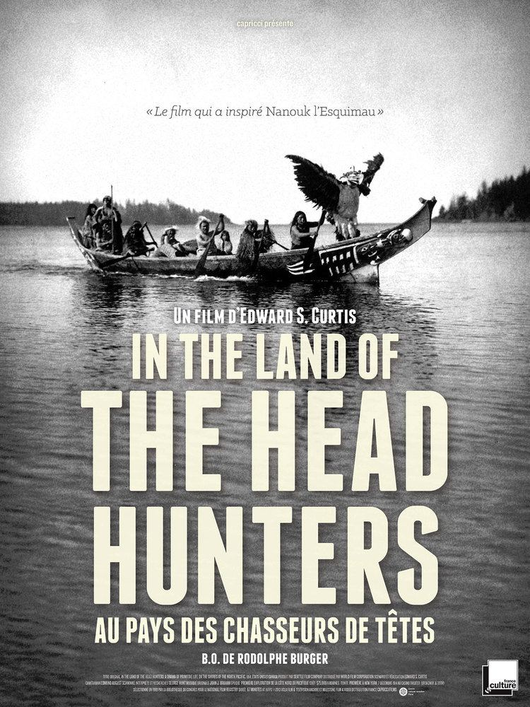 In the Land of the Head Hunters In the Land of the Head Hunters film 1914 AlloCin