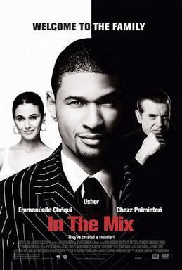 In the Mix (film) In the Mix film Wikipedia