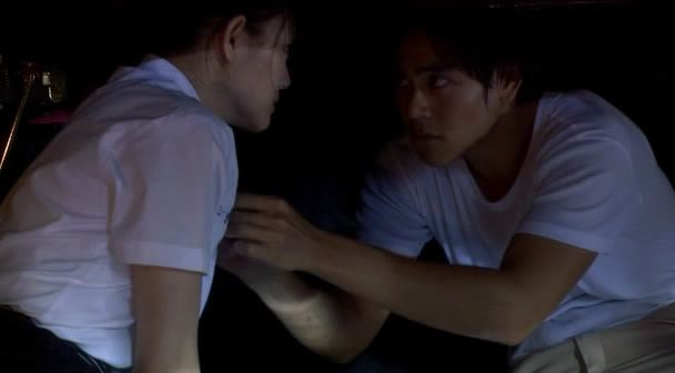 In the Name of Love (2011 film) movie scenes In one of the sweetest scenes in the movie Xiao Mao offers herself to Ah Liang but he buttons her shirt back up telling her that although he wants her