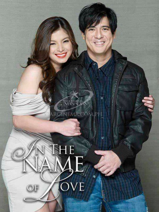 In the Name of Love (2011 film) TV NETWORK WAR IN THE NAME OF LOVE RAKES ALMOST P 90M IN JUST 12 DAYS