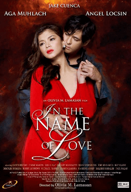 In the Name of Love (2011 film) movie poster