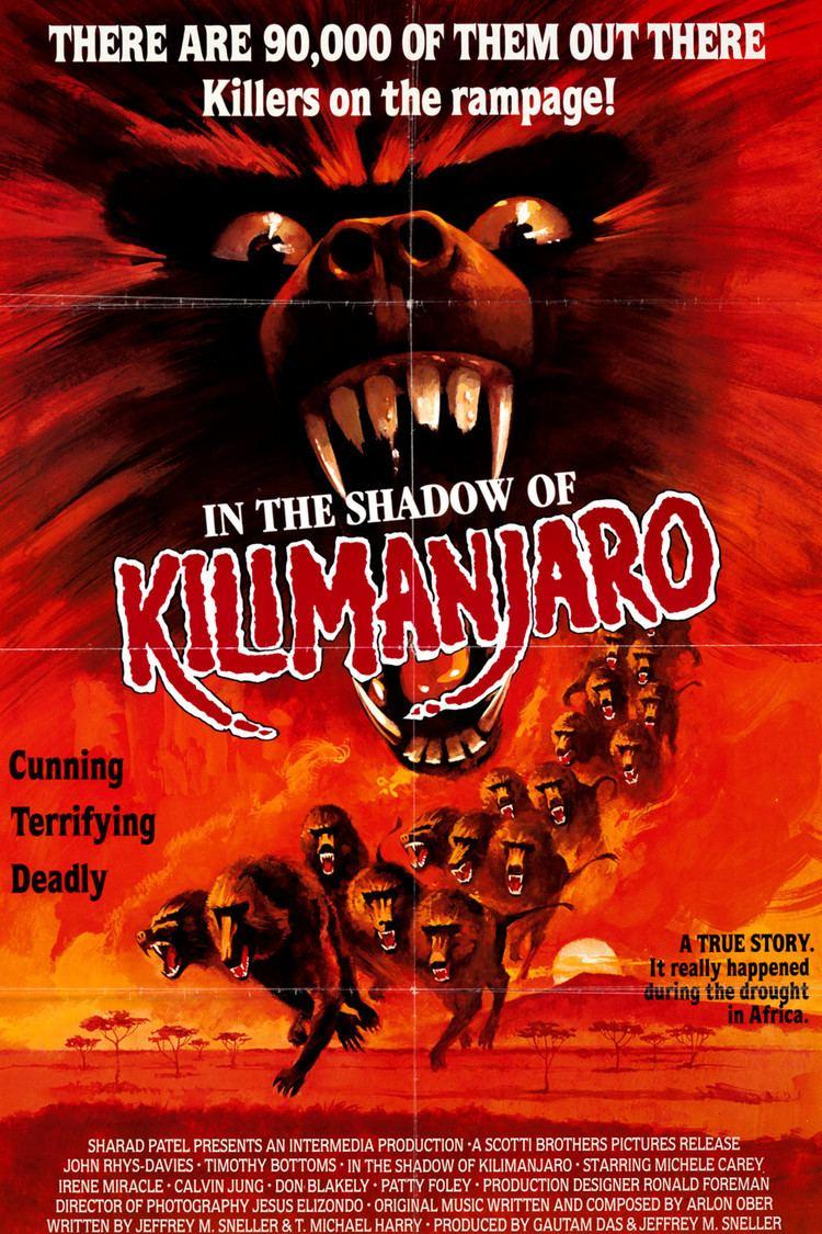 In the Shadow of Kilimanjaro wwwgstaticcomtvthumbmovieposters47253p47253