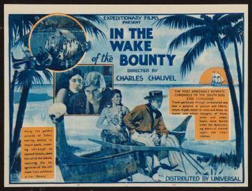 In the Wake of the Bounty In the Wake of the Bounty Wikipedia