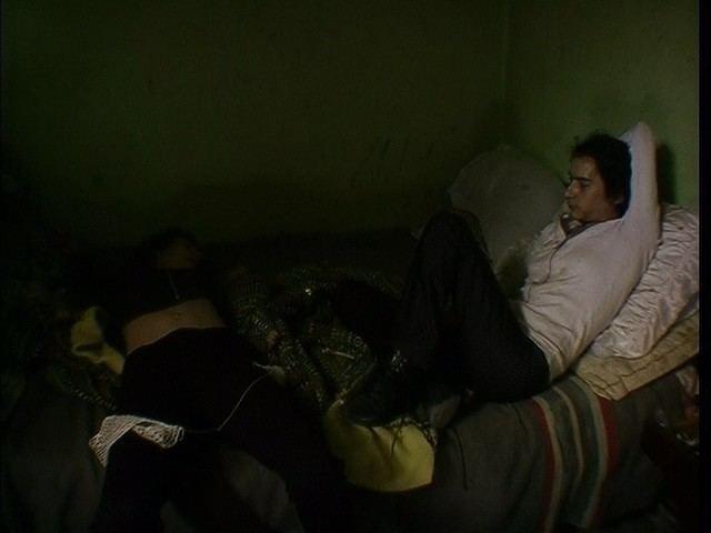 In Vanda's Room CriterionForumorg In Vandas Room DVD Review