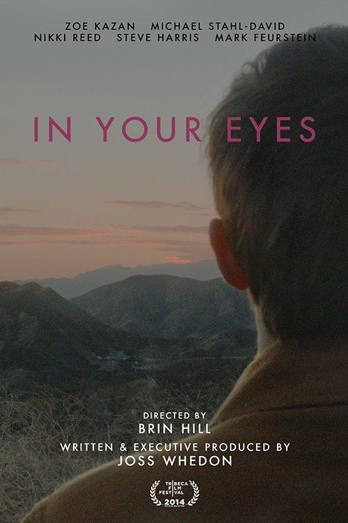 In Your Eyes (2014 film) In Your Eyes 2014 Full Movie Watch Online Free Filmlinks4uis
