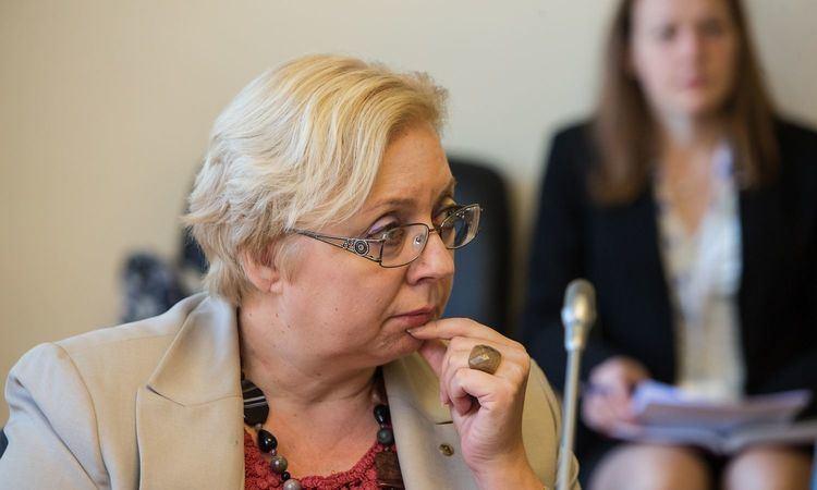 Ina Marčiulionytė Vyriausyb silo Lietuvos ambasadore Kinijoje skirti Mariulionyt
