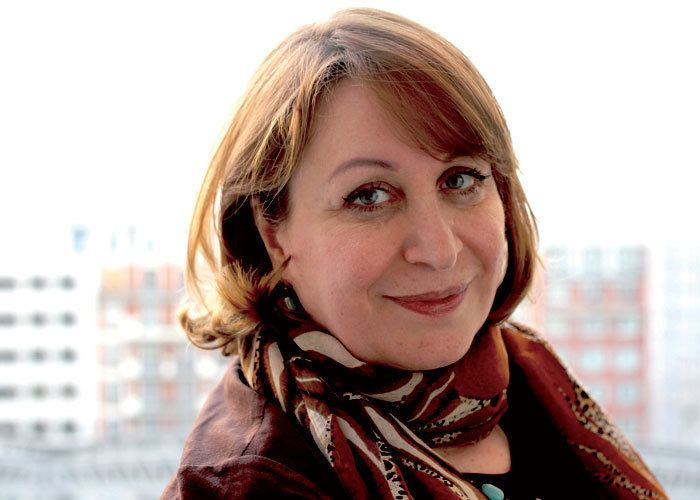 Inaam Kachachi Iraqi author Inaam Kachachi wins Lagardere Award