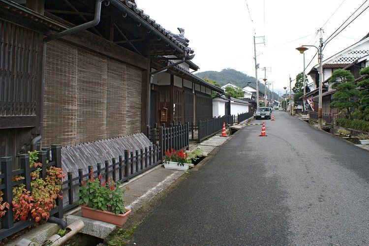 Inaba Kaidō