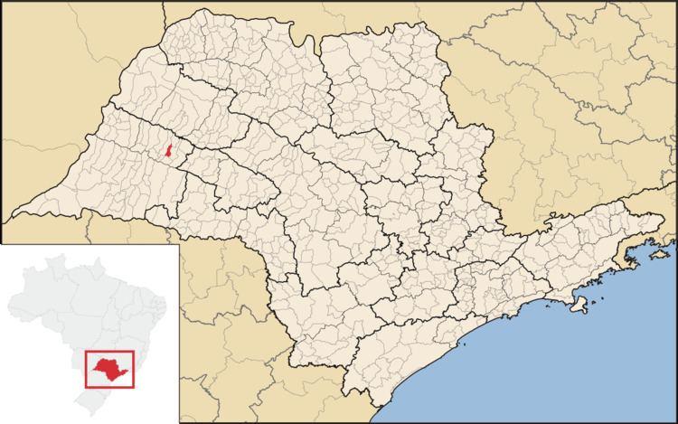Inúbia Paulista