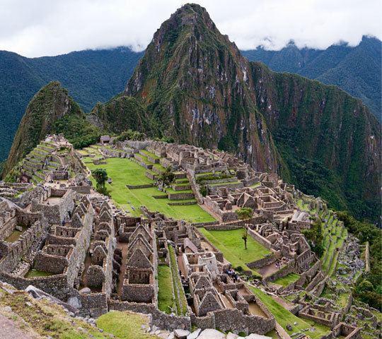 Inca Empire NOVA Official Website The Lost Inca Empire