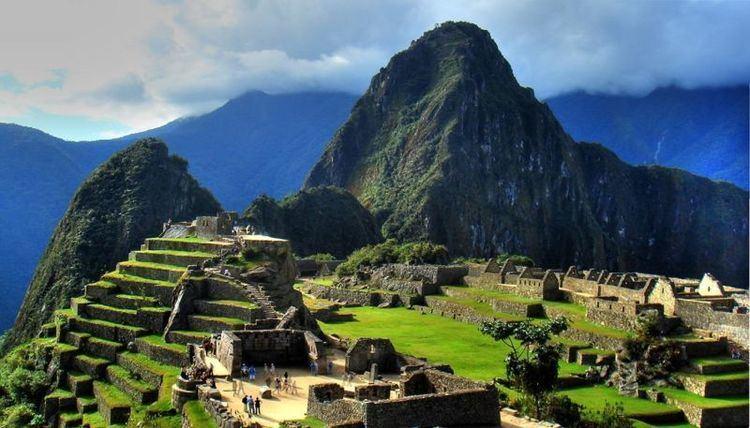 Inca Empire The greatest mystery of the Inca Empire was its strange economy