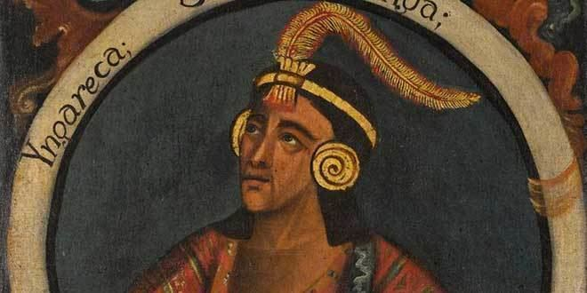 Inca Roca Inca Roca Historia del Per