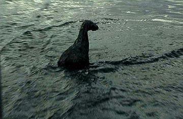 Incident at Loch Ness Incident at Loch Ness