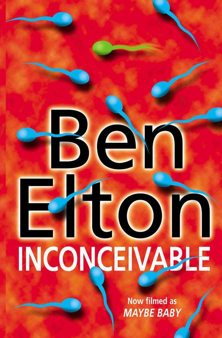Inconceivable (novel) t2gstaticcomimagesqtbnANd9GcQEVWPe8sh8kDGbd