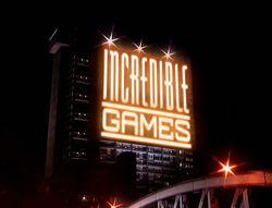 Incredible Games Incredible Games Wikipedia