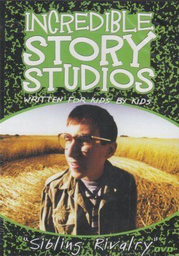 Incredible Story Studios Amazoncom Incredible Story Studios Sibling Rivalry Slim Case
