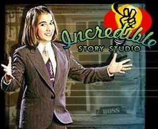 Incredible Story Studios Incredible Story Studio a Titles amp Air Dates Guide