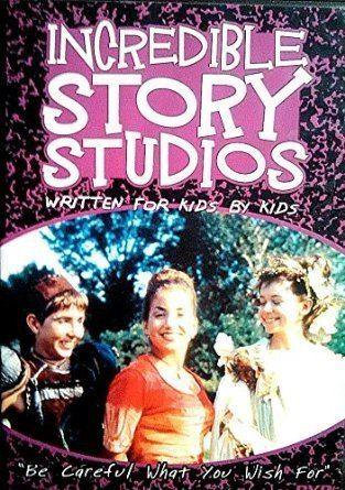 Incredible Story Studios Buy Incredible Story Studios Written for Kids By Kids Be Careful