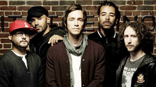 Incubus (band) Incubus DLC Coming To Rock Band 3 News wwwGameInformercom