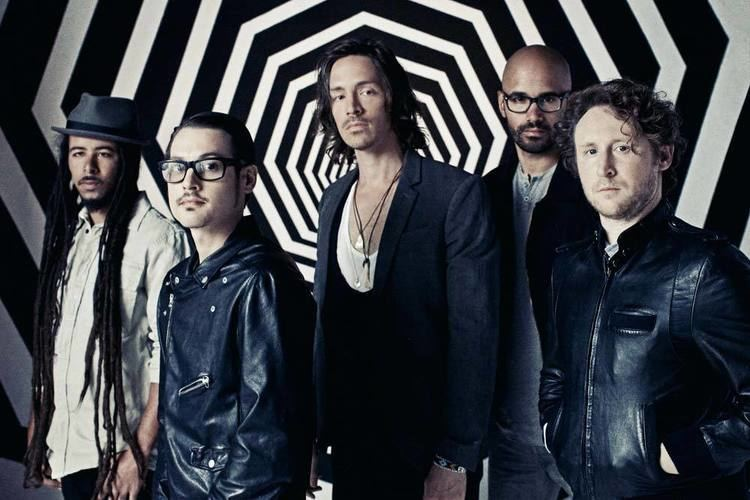 Incubus (band) Incubus keeps rock 39n39 roll dream alive Albuquerque Journal