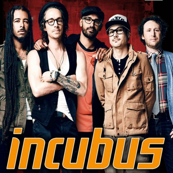 Incubus (band) Incubus rock band review