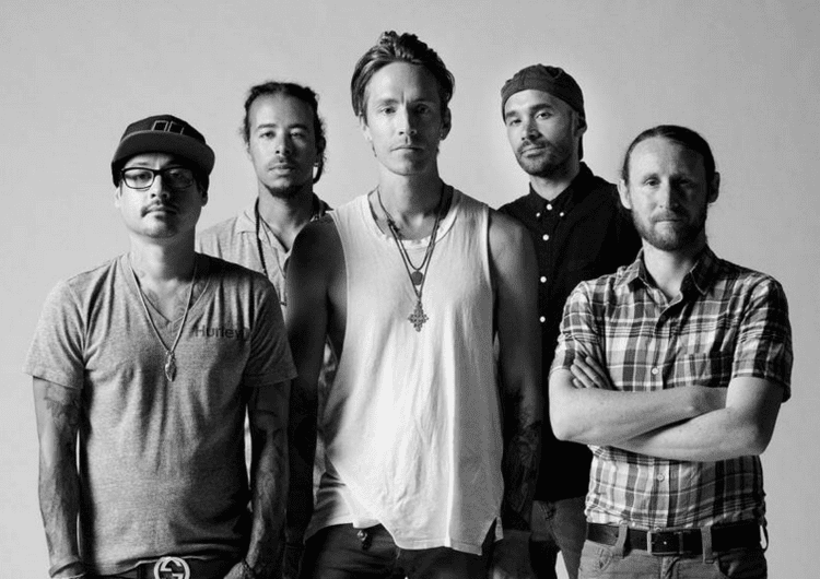 Incubus (band) Incubus to release two EPs in 2015 debut first single Trust Fall
