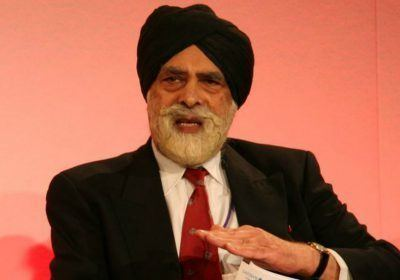 Indarjit Singh Indarjit SinghBritish journalist and broadcaster a prominent